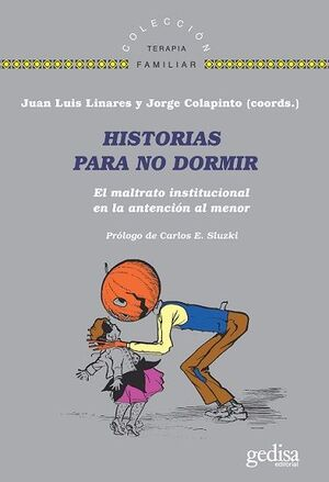 HISTORIAS PARA NO DORMIR