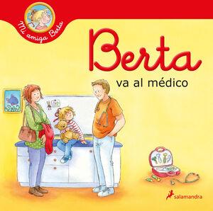 BERTA VA AL MÉDICO