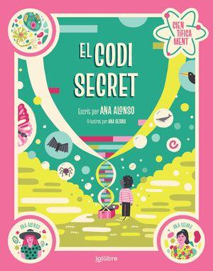 EL CODI SECRET INFJUV21