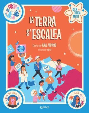 LA TERRA S'ESCALFA INFJUV21