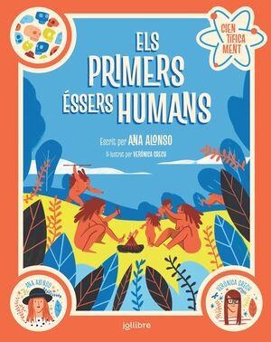 ELS PRIMERS ESSERS HUMANS INFJUV21