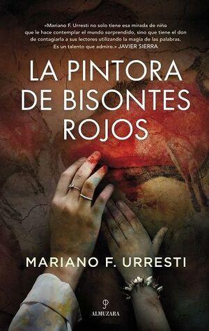 PINTORA DE BISONTES ROJOS, LA