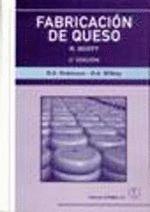 FABRICACION DE QUESO 2'ED
