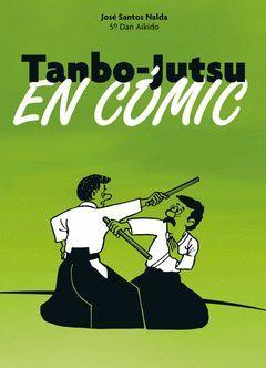 TANBO-JUTSU EN COMIC