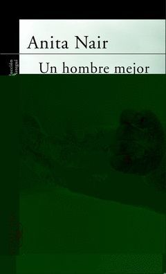 HOMBRE MEJOR,UN.ALFAG-LITER-RUST
