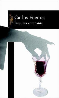 INQUIETA COMPAÑIA.ALFAG-LITER-RUST