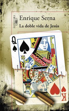 DOBLE VIDA DE JESUS,LA.ALFAGUARA-RUST