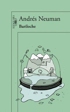 BARILOCHE.ALFAGUARA-RUST