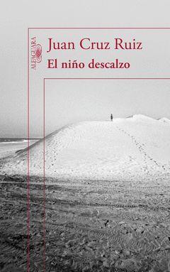 NIÑO DESCALZO, EL.ALFAGUARA.RUST
