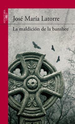 MALDICIÓN DE LA BANSHEE,LA. ALFAGUARA-JUV