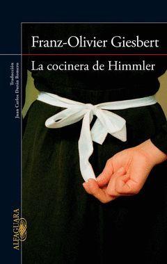 COCINERA DE HIMMLER,LA. ALFAGUARA-RUST