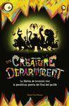 CREATURE DEPARTMENT, THE ALFAGUARA-JUV-DURA