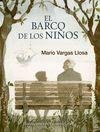 BARCO DE LOS NIÑOS,EL.ALFAGUARA-DURA