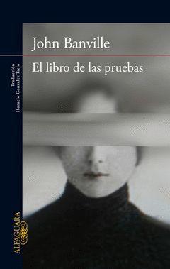 LIBRO DE LAS PRUEBAS,EL.ALFAGUARA-RUST
