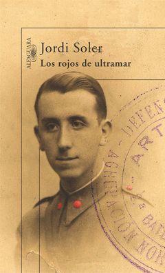 ROJOS DE ULTRAMAR,LOS.ALFAG-LITER-RUST