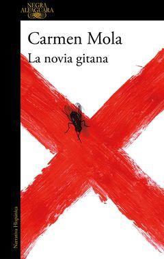 LA NOVIA GITANA. INSPECTORA ELENA BLANCO-001