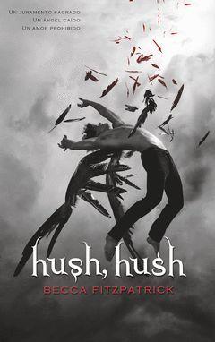 HUSH, HUSH-001.ALFAGUARA-JUV