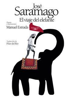 EL VIAJE DEL ELEFANTE (EDICION ILUSTRADA). 20.º ANIVERSARIO DEL PREMIO NOBEL