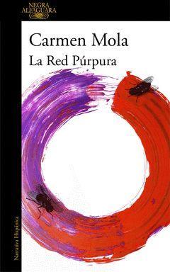 LA RED PÚRPURA. INSPECTORA ELENA BLANCO-002