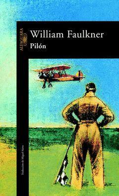 PILON.ALFAG-LITERAT-FAULKNER-