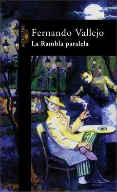 RAMBLA PARALELA.ALFAG-LITER