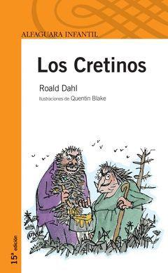 CRETINOS,LOS.ALFAG-NARANJA-INF