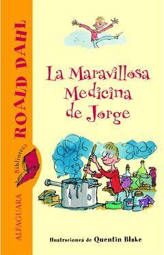 MARAVILLOSA MEDICINA JORGE.BIBL DAHL-ALF