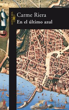EN EL ULTIMO AZUL.ALFAG-LITER-RUST