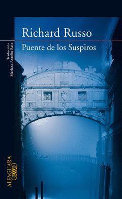 PUENTE DE LOS SUSPIROS.ALFAG-LITER-RUST