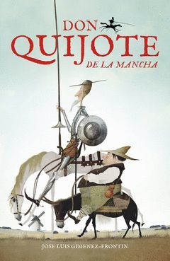 DON QUIJOTE DE LA MANCHA (COLECCION ALFAGUARA CLASICOS)