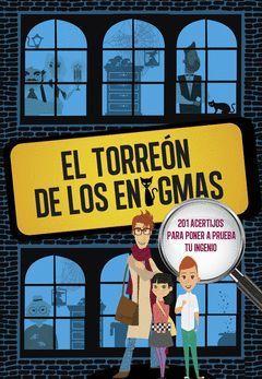 EL TORREON DE LOS ENIGMAS