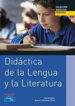 DIDACTICA DE LA LENGUA Y LITERATURA.PHAL