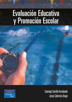 EVALUACION EDUCATIVA Y PROMOCION ESCOL.P