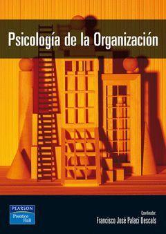 PSICOLOGIA DE LA ORGANIZACION.PHALL-RUST