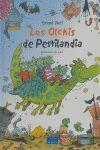 OLCHIS EN PESTILANDIA,LOS.PEARSON/ALHAMBRA-INF-G-CARTONE