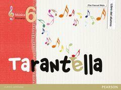 TARANTELLA, 6 EDUCACIÓN PRIMARIA