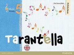 TARANTELLA, 5 EDUCACIÓN PRIMARIA