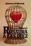 ROSAURA A LAS DIEZ.ALIANZA