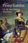 DE LOS TRISTES DESTINOS, LA-BA-0340