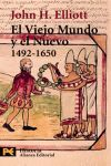 VIEJO MUNDO Y EL NUEVO,EL (1492-1650),EL.ALIANZA