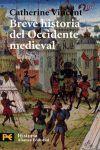 BREVE HISTORIA DEL OCCIDENTE MEDIEVAL