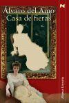 CASA DE FIERAS.ALIANZA LITER-RUST