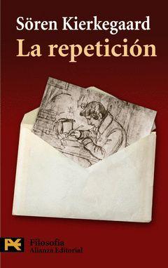 REPETICIÓN,LA-H-4493