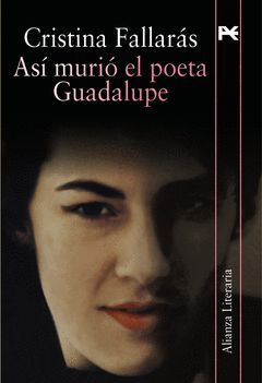 ASI MURIÓ EL POETA GAUDALUPE.ALIANZA-LITERARIA-RUST