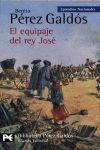 EQUIPAJE DEL REY JOSE,EL-BA-0311