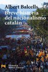 BREVE HIST NACIONALISMO CATALAN-H-4220