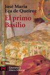 PRIMO BASILIO,EL-L-5