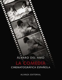 COMEDIA CINEMATOGRÁFICA ESPAÑOLA,LA.ALIANZA-G-DURA