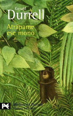 ATRÁPAME ESE MONO-BA-0509