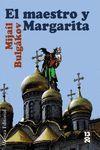 MAESTRO Y MARGARITA, EL-ALIANZA 2013-